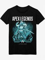 Hračka Tričko Apex Legends - Lifeline (velikost XL)
