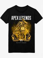 Hračka Tričko Apex Legends - Pathfinder (velikost M)