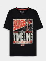 Hračka Tričko Loki - Timeline Poster (velikost XXL)