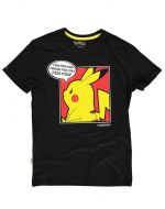 Hračka Tričko Pokémon - Pika Pop (velikost XL)