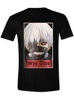 Hračka Tričko Tokyo Ghoul - Masking Smiles (velikost S)