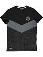 Herné oblečenie Tričko Gears of War - Tonal Colorblock (veľkosť L)