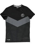 oblečení pro hráče Tričko Gears of War - Tonal Colorblock (velikost XL)