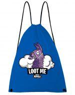 Hračka Vak na záda Fortnite - Loot Me (modrý)