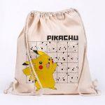 Vak na záda Pokémon - Pikachu
