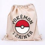 Hračka Vak na záda Pokémon - Trainer