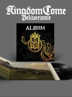Vinylová platňa Kingdom Come: Deliverance - Album (HRY)