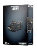 Stolová hra W40k: Chaos Space Marines - Rhino