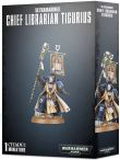 W40k: Chief Librarian Tigurius (1 figurka)