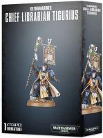 Stolní hra W40k: Chief Librarian Tigurius (1 figurka)