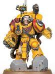 W40k: Imperial Fists - Tor Garadon
