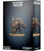 Stolní hra W40k: Space Marines - Forgefiend