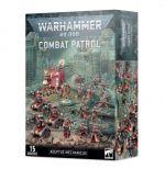 Hračka W40k: Adeptus Mechanicus - Combat Patrol (15 figurek)