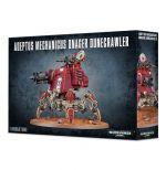 W40k: Adeptus Mechanicus - Onager Dunecrawler (1 figúrka) (STHRY)