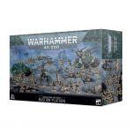 Hračka W40k: Astra Militarum Bastion Platoon (31 figurek)
