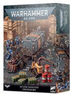 W40k: Battlezone: Manufactorum Conservators (STHRY)