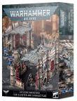 W40k: Battlezone: Manufactorum Sub-Cloister and Storage Fane