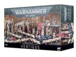 Hračka W40k: Battlezone: Manufactorum Vertigus