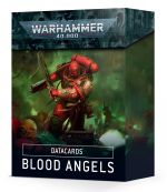 W40k: Blood Angels Datacards (2020) (STHRY)