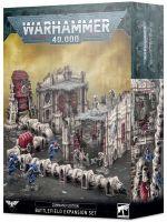 Stolní hra W40k: Command Edition - Battlefield Expansion Set