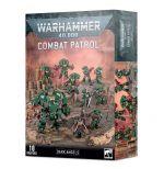 Hračka W40k: Dark Angels - Combat Patrol (10 figurek)