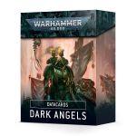 Hračka W40k: Dark Angels Datacards (2021)