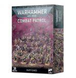 Stolová hra W40k: Death Guard: Combat Patrol (39 figúrok)