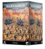 Hračka W40k: Drukhari: Combat Patrol (18 figurek)