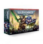 Hračka W40k: Elite Edition Starter Set