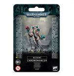 Hračka W40k: Necrons - Chronomancer (1 figurka)