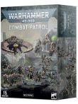 W40k: Necrons - Combat Patrol (15 figurek)