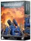 Hračka W40k: Space Marines Hammerfall Bunker (1 figurka)