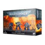 Hračka W40k: Space Marines - Primaris Eradicators (3 figurky)