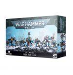 Hračka W40k: Space Wolves Grey Hunters (10 figurek)
