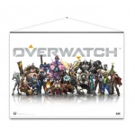 Wallscroll Overwatch (HRY)