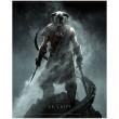 Wallscroll The Elder Scrolls V: Skyrim - Dragonborn