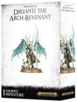 W-AOS: Sylvaneth Druanti The Arch-Revenant (1 figurka) (STHRY)