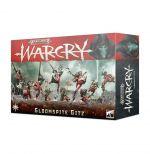 W-AOS: Warcry - Gloomspite Gitz (13 figúrok) (STHRY) + figúrka zadarmo