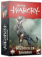 W-AOS: Warcry - Mindstealer Sphiranx (1 figúrka) (STHRY) + figúrka zadarmo