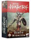 Stolní hra W-AOS: Warcry - Ogroid Myrmidon (1 figurka)