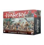 W-AOS: Warcry - Stormcast Eternals (11 figúrok) (STHRY) + figúrka zadarmo