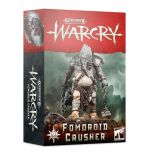 W-AOS: Warcry - Fomoroid Crusher (1 figúrka) (STHRY) + figúrka zadarmo