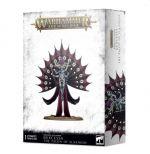 Hračka W-AOS: Broken Realms - Dexcessa, Talon of Slaanesh (1 figurka)