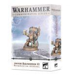Stolová hra W-AOS: Jakkob Bugmansson XI: Brewmaster General (1 figúrka)