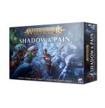 Hračka W-AOS: Shadow and Pain (38 figurek)