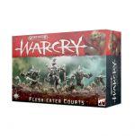 Hračka W-AOS: Warcry - Flesh-eater Courts (13 figurek)