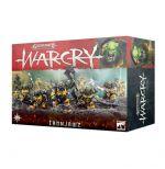 Hračka W-AOS: Warcry - Ironjawz (10 figurek)