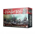 W-AOS: Warcry - Khainite Shadowstalkers (9 figúrok) (STHRY)