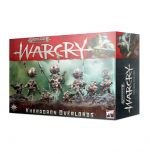 W-AOS: Warcry - Kharadron Overlords (8 figúrok) (STHRY)