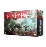 W-AOS: Warcry - Sylvaneth (8 figúrok) (STHRY)